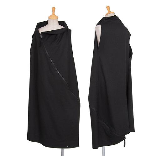 ISSEY MIYAKE 132 5 Dress with zipper