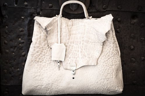 Leon leather bag