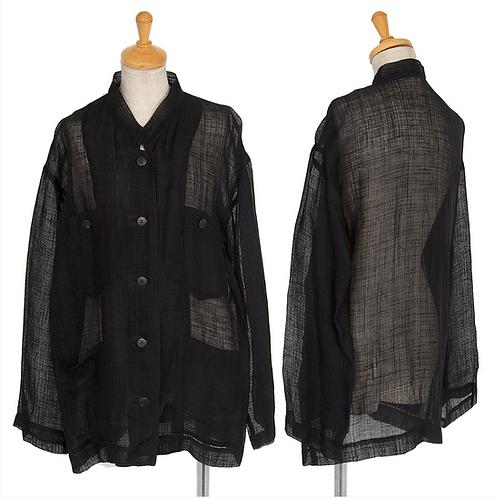 Issey Miyake Light linen Jacket