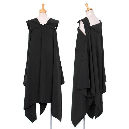 ISSEY MIYAKE 132 5. Pleated Flare Dress