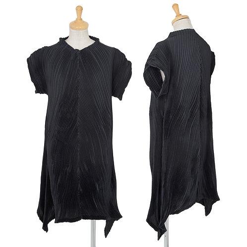 ISSEY MIYAKE  Pleats please dress