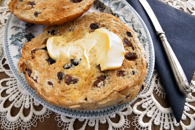 Secrets To The Perfect Scone
