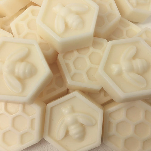 Scented Bee Wax Melts