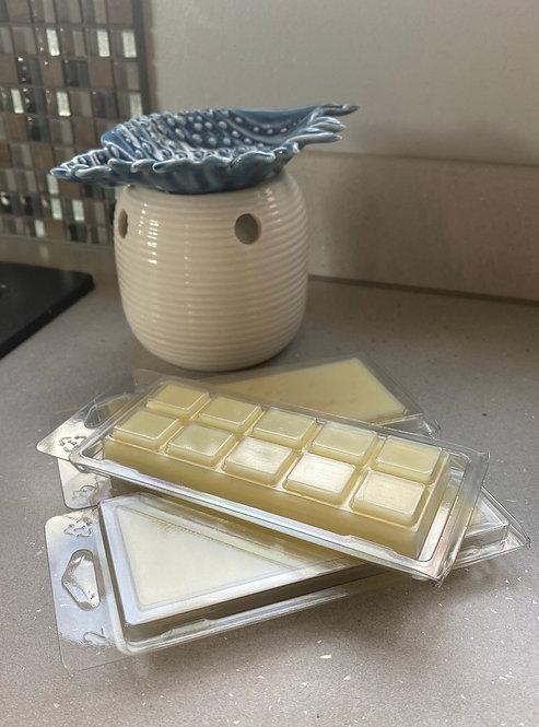 10 Cell Snap Bar Wax Melts