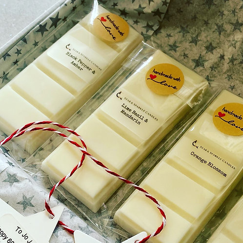 Wax Melt Monthly Subscription