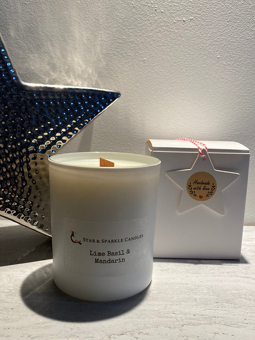 Candle Monthly Subscription