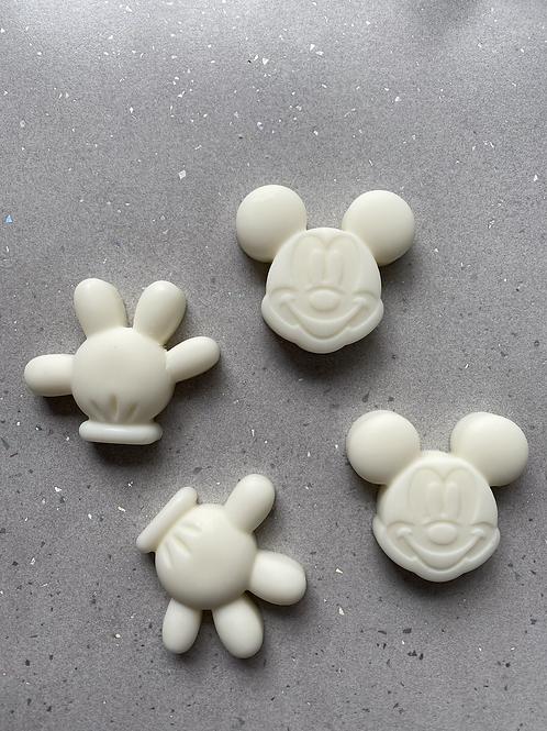 Micky Mouse Wax Melts