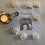 Thumbnail: Elephant  Soy Wax Melts