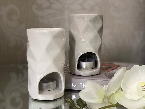 Abstract Ceramic Wax Melter