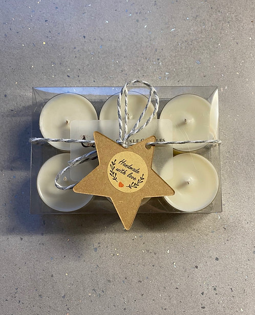 Easter Tealight Set