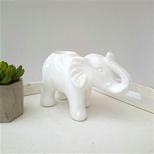 White Elephant Ceramic Wax Melter