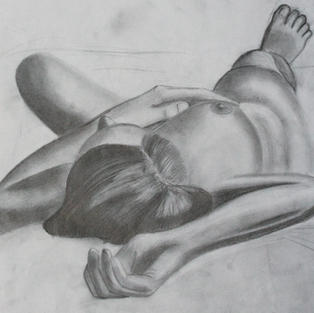 Human Figure 01
