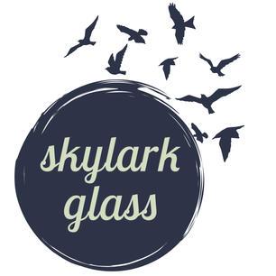 Skylark Glass logo