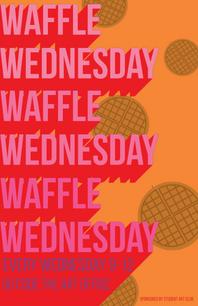 Waffle Wednesday
