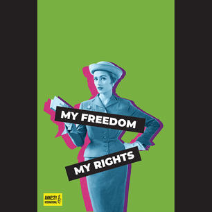 My Freedom My Rights