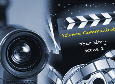 Powerful science communication storytelling with video