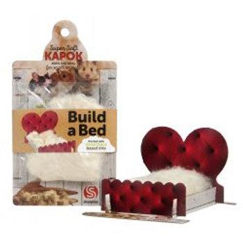Kapok Build A Bed Toy