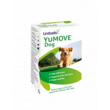 YuMOVE Dog, joint supplement