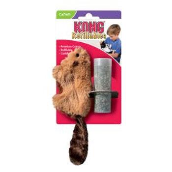 KONG Cat Beaver Refillable