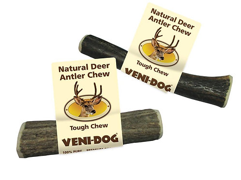 Deer Antler Tough Chews