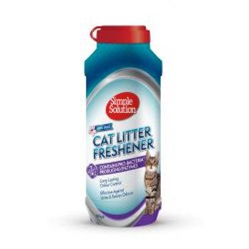 Simple Solution Cat Litter Fresh Granules