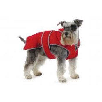 Ancol Stormguard Coat Red