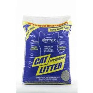 Pettex Premium Fullers Earth Clumping Cat Litter