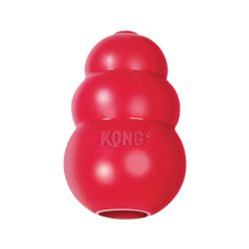 KONG Classic in Small, Medium or Large