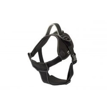 Ancol Extreme Dog Harness Black