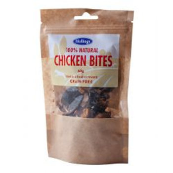 Hollings Natural Chicken Bites