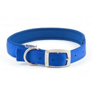 Ancol Air Hold Collar Blue