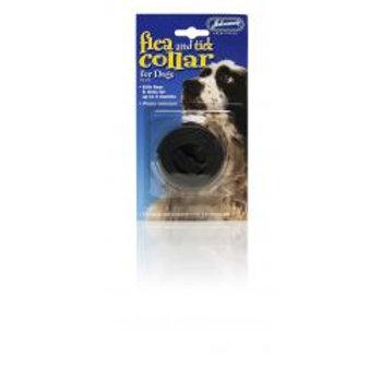 Johnson's Dog Flea & Tick Collar