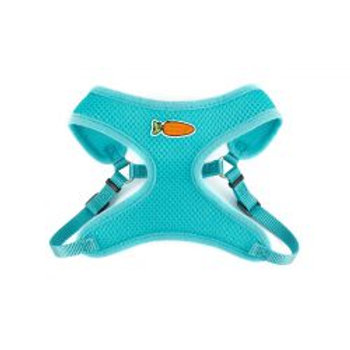 Ancol Small Animal Harness Set Teal, Medium Size