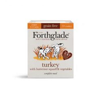 Forthglade Grain Free Puppy Turkey & Veg