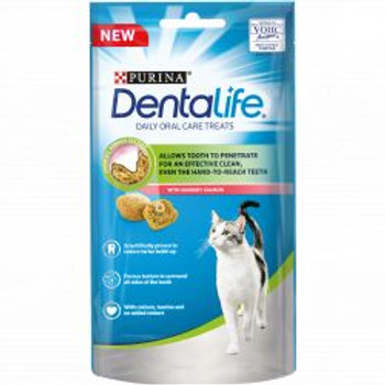 Dentalife Cat Salmon