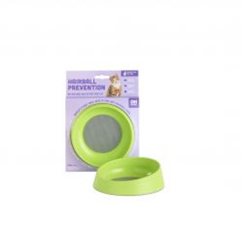 LickiBowl Oral Health Cat Bowl Green