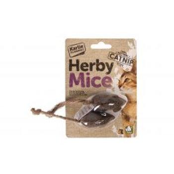Herby Mice Catnip