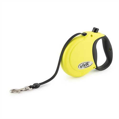 Ancol Viva Hi-Vis Reflective Dog Lead