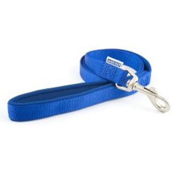 Ancol Nylon Lead Blue