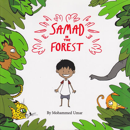 Samad and the Forest