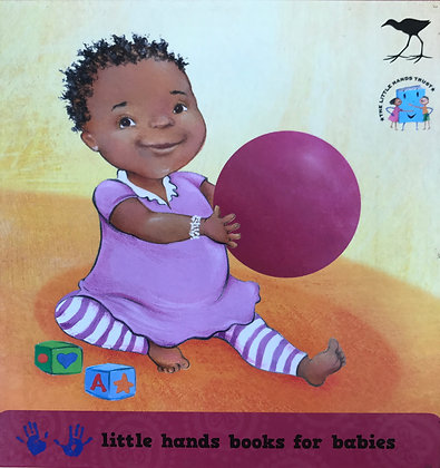 Little Hands Books - Series 1