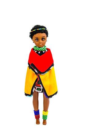 Molemo - Ndebele