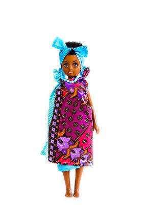 Molemo - Tsonga (blue)