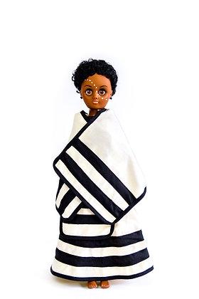 Molemo - Xhosa (black)