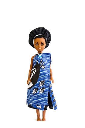 Molemo - Swati (blue)