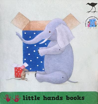 Little Hands Books - Series 3