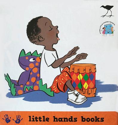 Little Hands Books - Series 4