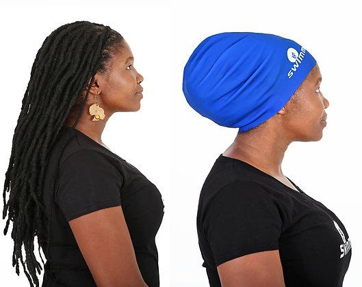 Swimma Caps Afro-Regular
