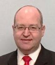 Mr. Bruno Rothschaedl