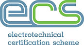 ECS Card logo